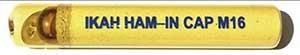 IKA HAMMER IN CHEMICAL CAPSULES